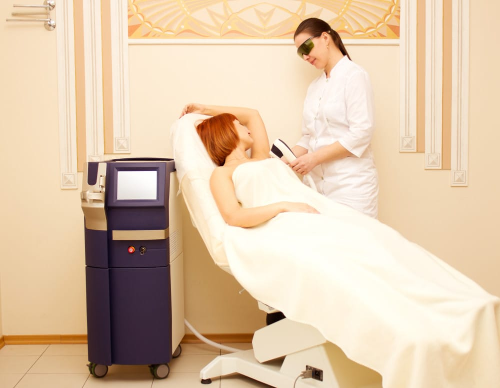 Laser Hair Removal New York - Dr. Jack Bertolino